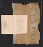 [Walt Kuhn scrapbook of press clippings documenting the Armory Show, vol. 2 pages 222]