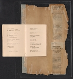[Walt Kuhn scrapbook of press clippings documenting the Armory Show, vol. 2 pages 223]