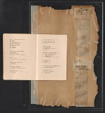 [Walt Kuhn scrapbook of press clippings documenting the Armory Show, vol. 2 pages 224]