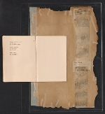 [Walt Kuhn scrapbook of press clippings documenting the Armory Show, vol. 2 pages 226]
