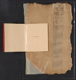 [Walt Kuhn scrapbook of press clippings documenting the Armory Show, vol. 2 pages 229]