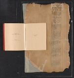 [Walt Kuhn scrapbook of press clippings documenting the Armory Show, vol. 2 pages 231]