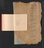 [Walt Kuhn scrapbook of press clippings documenting the Armory Show, vol. 2 pages 232]