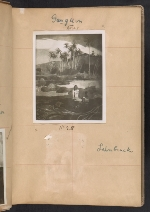 [Walt Kuhn scrapbook of artworks from the Armory Show page 10]