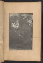 [Walt Kuhn scrapbook of artworks from the Armory Show page 20]