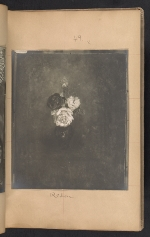 [Walt Kuhn scrapbook of artworks from the Armory Show page 24]