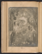 [Walt Kuhn scrapbook of artworks from the Armory Show page 27]