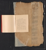 [Walt Kuhn scrapbook of press clippings documenting the Armory Show, vol. 2 page 233]
