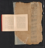 [Walt Kuhn scrapbook of press clippings documenting the Armory Show, vol. 2 page 237]