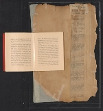 [Walt Kuhn scrapbook of press clippings documenting the Armory Show, vol. 2 page 238]