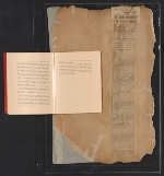 [Walt Kuhn scrapbook of press clippings documenting the Armory Show, vol. 2 page 243]