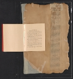 [Walt Kuhn scrapbook of press clippings documenting the Armory Show, vol. 2 page 244]