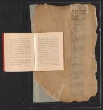 [Walt Kuhn scrapbook of press clippings documenting the Armory Show, vol. 2 page 245]