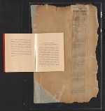 [Walt Kuhn scrapbook of press clippings documenting the Armory Show, vol. 2 page 250]