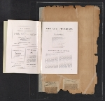 [Walt Kuhn scrapbook of press clippings documenting the Armory Show, vol. 2 page 264]