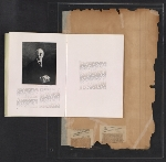 [Walt Kuhn scrapbook of press clippings documenting the Armory Show, vol. 2 page 265]