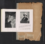 [Walt Kuhn scrapbook of press clippings documenting the Armory Show, vol. 2 page 266]