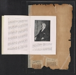 [Walt Kuhn scrapbook of press clippings documenting the Armory Show, vol. 2 page 267]