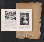 [Walt Kuhn scrapbook of press clippings documenting the Armory Show, vol. 2 page 269]