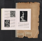 [Walt Kuhn scrapbook of press clippings documenting the Armory Show, vol. 2 page 270]
