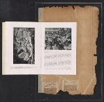 [Walt Kuhn scrapbook of press clippings documenting the Armory Show, vol. 2 page 271]