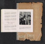 [Walt Kuhn scrapbook of press clippings documenting the Armory Show, vol. 2 page 272]