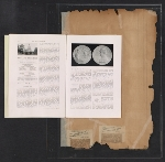 [Walt Kuhn scrapbook of press clippings documenting the Armory Show, vol. 2 page 276]