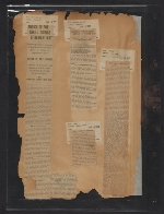 [Walt Kuhn scrapbook of press clippings documenting the Armory Show, vol. 2 page 279]