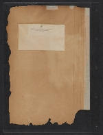 [Walt Kuhn scrapbook of press clippings documenting the Armory Show, vol. 2 page 281]