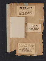[Walt Kuhn scrapbook of press clippings documenting the Armory Show, vol. 2 page 282]