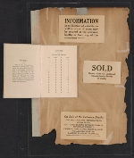 [Walt Kuhn scrapbook of press clippings documenting the Armory Show, vol. 2 page 284]
