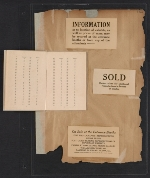 [Walt Kuhn scrapbook of press clippings documenting the Armory Show, vol. 2 page 285]