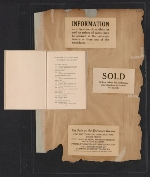 [Walt Kuhn scrapbook of press clippings documenting the Armory Show, vol. 2 page 294]