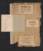 [Walt Kuhn scrapbook of press clippings documenting the Armory Show, vol. 2 page 299]
