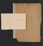 [Walt Kuhn scrapbook of press clippings documenting the Armory Show, vol. 2 page 306]