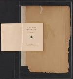 [Walt Kuhn scrapbook of press clippings documenting the Armory Show, vol. 2 page 307]