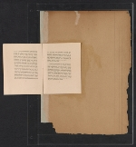 [Walt Kuhn scrapbook of press clippings documenting the Armory Show, vol. 2 page 313]