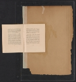 [Walt Kuhn scrapbook of press clippings documenting the Armory Show, vol. 2 page 315]