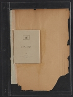 [Walt Kuhn scrapbook of press clippings documenting the Armory Show, vol. 2 page 316]