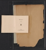 [Walt Kuhn scrapbook of press clippings documenting the Armory Show, vol. 2 page 318]