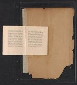 [Walt Kuhn scrapbook of press clippings documenting the Armory Show, vol. 2 page 322]