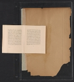 [Walt Kuhn scrapbook of press clippings documenting the Armory Show, vol. 2 page 323]
