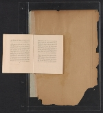 [Walt Kuhn scrapbook of press clippings documenting the Armory Show, vol. 2 page 325]