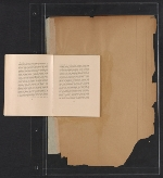 [Walt Kuhn scrapbook of press clippings documenting the Armory Show, vol. 2 page 328]