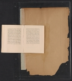 [Walt Kuhn scrapbook of press clippings documenting the Armory Show, vol. 2 page 333]