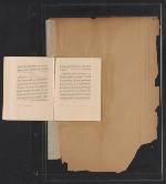 [Walt Kuhn scrapbook of press clippings documenting the Armory Show, vol. 2 page 336]