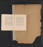 [Walt Kuhn scrapbook of press clippings documenting the Armory Show, vol. 2 page 337]