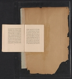 [Walt Kuhn scrapbook of press clippings documenting the Armory Show, vol. 2 page 340]