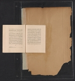 [Walt Kuhn scrapbook of press clippings documenting the Armory Show, vol. 2 page 342]