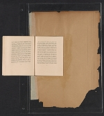 [Walt Kuhn scrapbook of press clippings documenting the Armory Show, vol. 2 page 344]